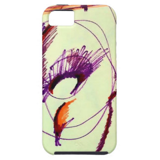 In the infinite mind of DIV 0/0 iPhone 5 Cover