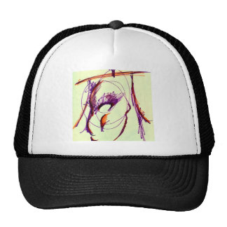 In the infinite mind of DIV 0/0 Trucker Hat