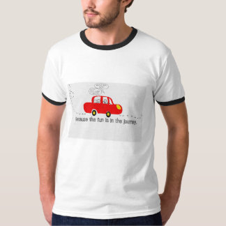 In the Journey T-Shirt
