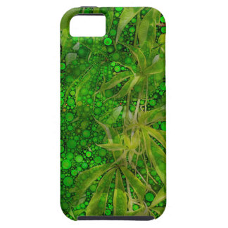 In the Jungle iPhone 5 Covers