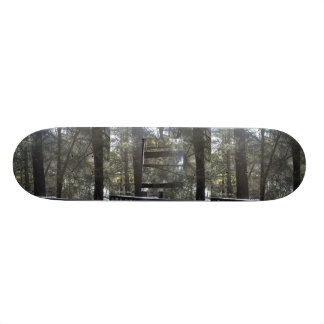 in the jungle skate decks