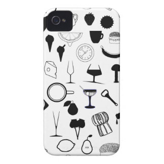 In The Kitchen Case-Mate iPhone 4 Case
