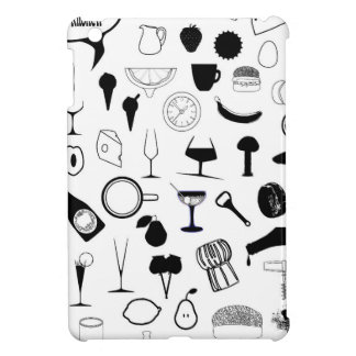 In The Kitchen iPad Mini Cover