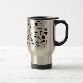 In The Kitchen Travel Mug