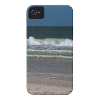 In the Land of the Long White Wave Case-Mate iPhone 4 Cases