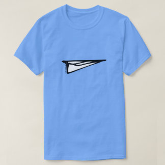 In The Margins - Sky Blue Sky T-Shirt
