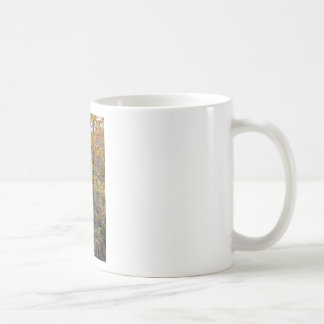 In the Midst of Nature Coffee Mug