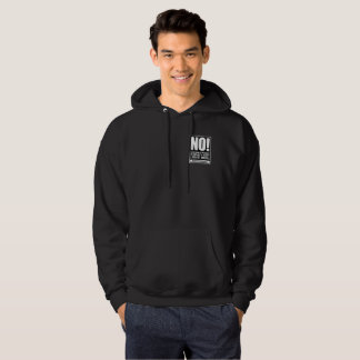 In the name of humanity hoodie