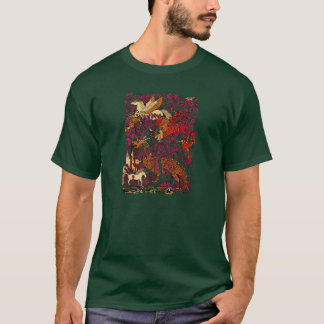 In The Night Forest T-Shirt