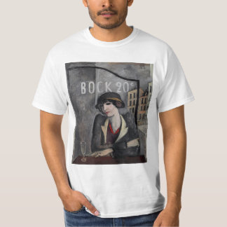"""In the Outskirts of Paris"" Vintage Art T-Shirt"