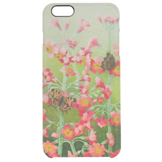 In the Pink 2011 Clear iPhone 6 Plus Case