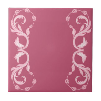 In the Pink Tile