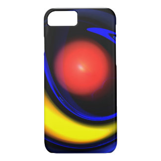 In The Pocket Fractal Art iPhone Case