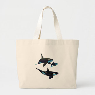 IN THE POD LARGE TOTE BAG