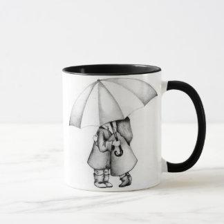 In The Rain Mug