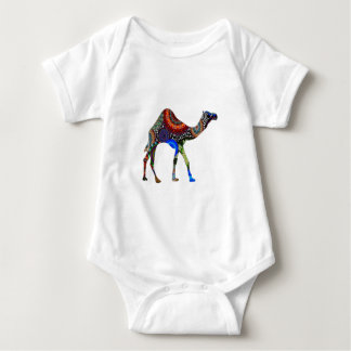 IN THE SAHARA BABY BODYSUIT
