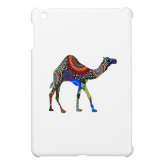 IN THE SAHARA iPad MINI CASES