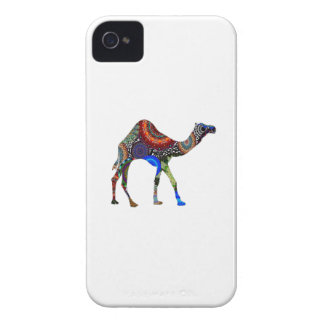 IN THE SAHARA iPhone 4 COVERS