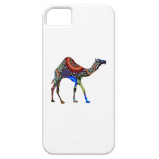 IN THE SAHARA iPhone 5 COVERS