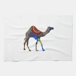 IN THE SAHARA KITCHEN TOWEL