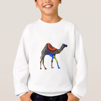 IN THE SAHARA SWEATSHIRT