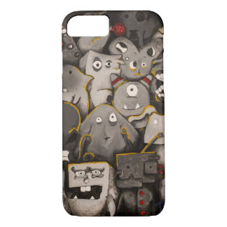 In The Shadows iPhone 8/7 Case