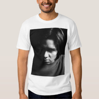 In the shadows t-shirt