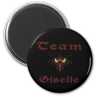In the Shadows - Team Giselle Magnet