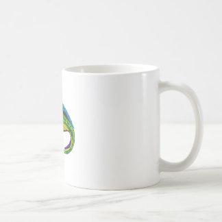 IN THE STRAITS COFFEE MUG
