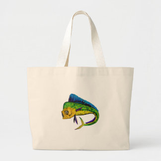 IN THE STRAITS LARGE TOTE BAG