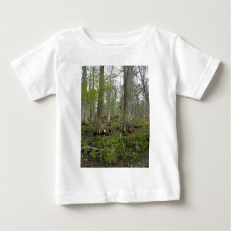 In the Swamp Baby T-Shirt