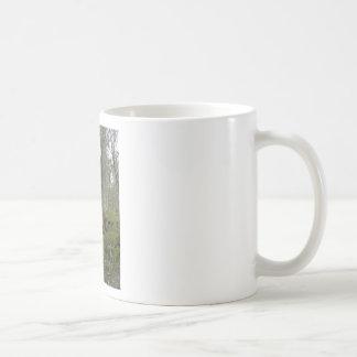 In the Swamp Coffee Mug