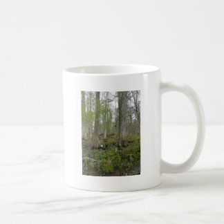 In the Swamp Coffee Mug