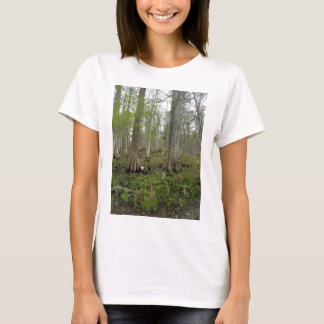 In the Swamp T-Shirt