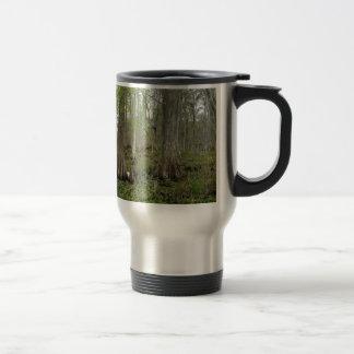 In the Swamp Travel Mug