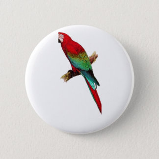 In The Tiki Room 2 Inch Round Button