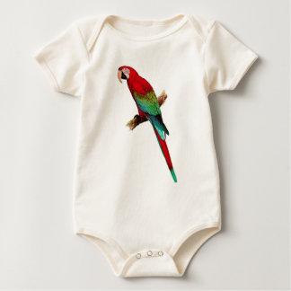 In The Tiki Room Baby Bodysuit
