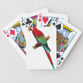 In The Tiki Room Bicycle Playing Cards