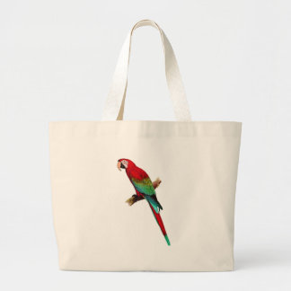 In The Tiki Room Large Tote Bag
