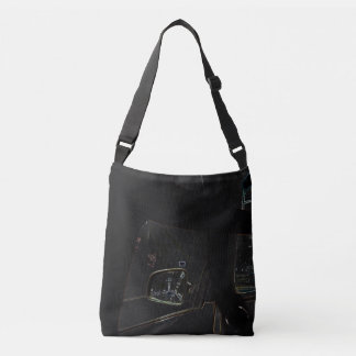in the tunnel crossbody bag