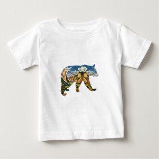 IN THE VALLEY BABY T-Shirt