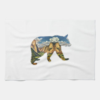 IN THE VALLEY KITCHEN TOWELS
