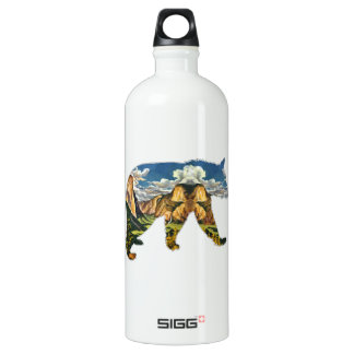 IN THE VALLEY WATER BOTTLE