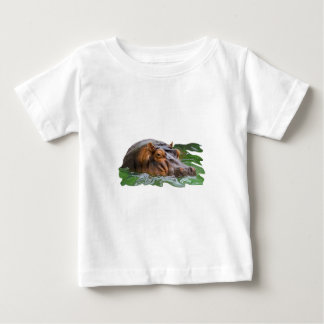 IN THE WATER BABY T-Shirt