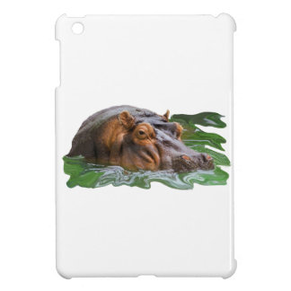 IN THE WATER iPad MINI COVER