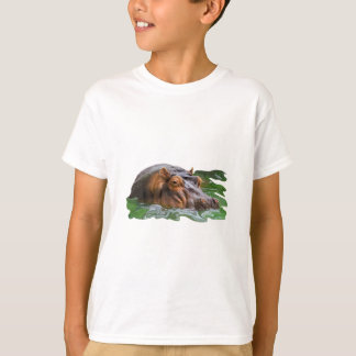 IN THE WATER T-Shirt