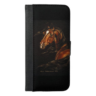 In the Wind iPhone 6/6s Plus Wallet Case