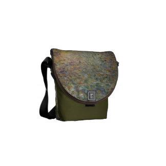 In the Woods by Pierre-Auguste Renoir Commuter Bag