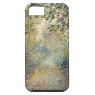 In the Woods iPhone 5 Case