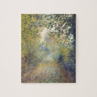 In the Woods Jigsaw Puzzle